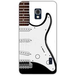 Fantastic Case - LG Swift F6 - etui na telefon - gitara