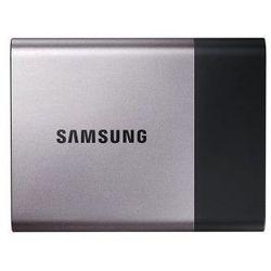Dysk SAMSUNG SSD Portable T3 MU-PT250B/EU 250 GB