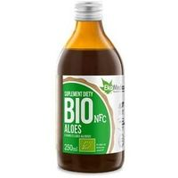 Aloes suplement diety BIO 250 ml EkaMedica