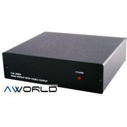 Cypress CM-388M Skaler HDMI do CVSV/HDMI