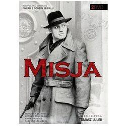 Misja (2 DVD)