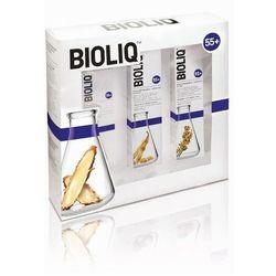 BIOLIQ 55+ Zestaw trzech kosmetyków