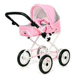 BRIO Wózek dla lalek Combi - Princess