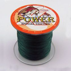 200M Power Brand Super Strong Japan 200m Multifilament PE Braided Fishing Line 10 20 25 30 40 50 60 80 100LB