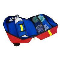 Inhalator tlenowy w torbie WOPR-RT