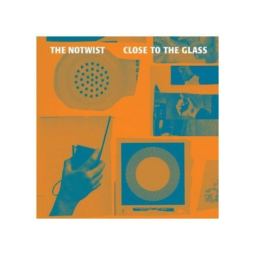 Close To The Glass - Notwist The (Płyta CD)