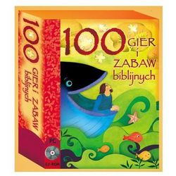 100 gier i zabaw Biblijnych gry komputerowe (PC)