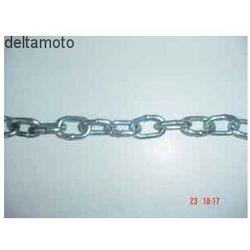 Łańcuch ocynkowany, 5mm