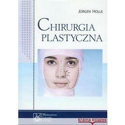 Chirurgia plastyczna (opr. miękka)