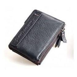 c79031c851bcf portfele portmonetki maly portfel meski ochnik sw 5727 niebieski ...