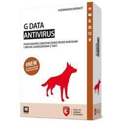 Program GDATA Soft Antivirus 2015 2 PC Box