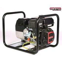 Generator prądu FOGO F 3001 jedna faza 2,5 kW