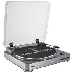 Gramofon USB Audio Technica LP60USB