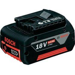 Akumulator Bosch, 18 V, 4,0 Ah, Li-Ion