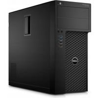 Dell Precision 3620 MT i7 16GB 256 SSD P2000 3NBD