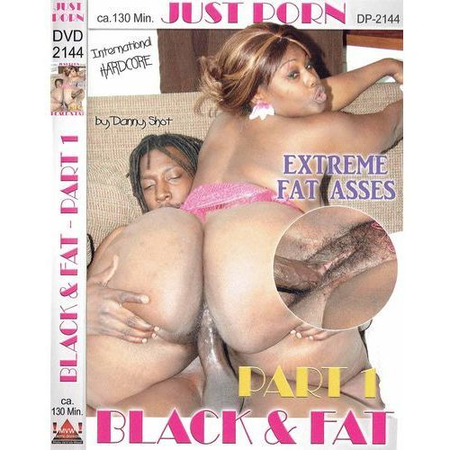 DVD-Extreme Fat Asses Part 1