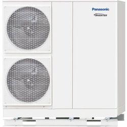 Pompa ciepła Panasonic AQUAREA WH-MDC16G6E5