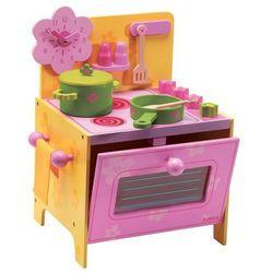 Drewniana kuchenka Violetty