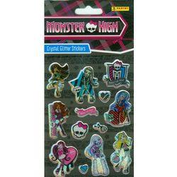 Naklejki monster high crystal hologram