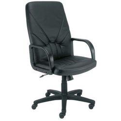 Fotel biurowy Manager z mechanizmem Tilt