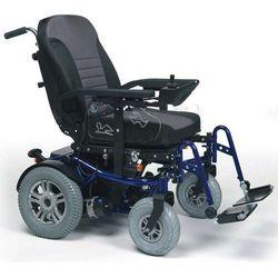 Wózek elektryczny, terenowy Forest.