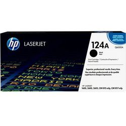 HP Toner HP Black (Q6000A)