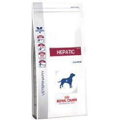 Royal Canin Veterinary Diet Canine Hepatic HF16 6kg