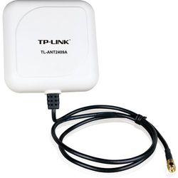 TP-Link TL-ANT2409A zewnętrzna kierunkowa 9dBi (RP-SMA)