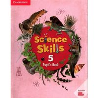 Science Skills Level 5 Pupil's Pack (opr. miękka)