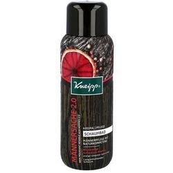 Kneipp Aromatyczny płyn do kąpieli dla mężczyzn 2.0 400 ml