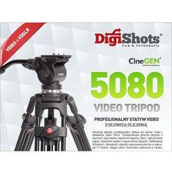 Statyw do kamer video, model CG-5080
