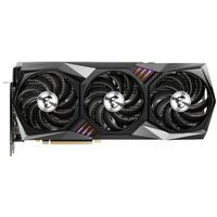 MSI GeForce RTX 3080 GAMING X TRIO 10GB GDDR6X 320bit