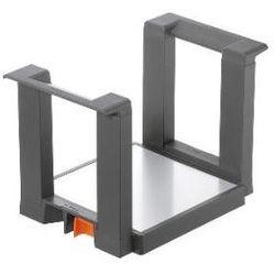 Blum - AMBIA-LINE uchwyt do 12 talerzy kwadratowych i okrągłych 18-32cm ZC7T0350