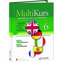 Multikurs tom 6 (opr. twarda)