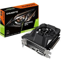 Gigabyte Karta graficzna GeForce GTX 1650 SUPER OC 4GB 128BIT GDDR6 DP/HDMI/DVI