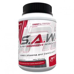 TREC S.A.W - 400g - Cherry Grapefruit