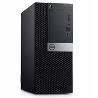 DELLl Optiplex 5060 MT i5-8500 512SSD 16GB 3NBD