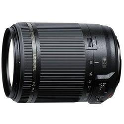 Tamron 18-200mm f/3.5-6.3 Di II / Sony A