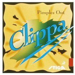 STIGA Clippa - Okładzina - Czerwony