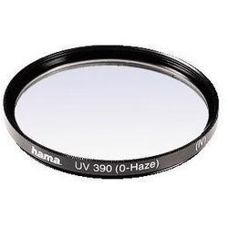 Filtr HAMA UV390 0-Haze 55mm