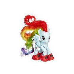 Kucyki do pozowania My Little Pony (Rainbow Dash)