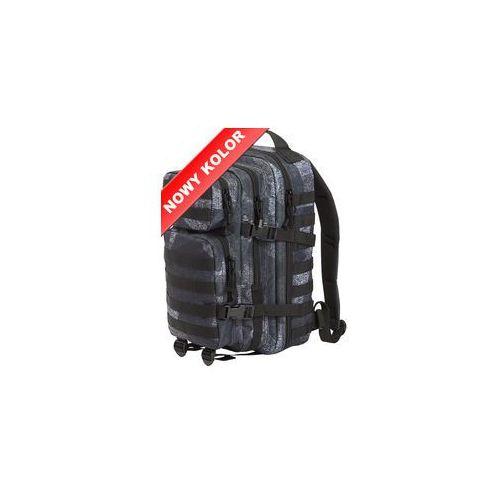 f2eaaaa48a6dc Plecak BRANDIT US Cooper Medium Night Camo 25L (8007.163.OS ...