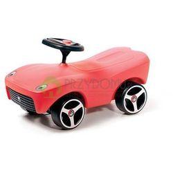 Jeździk auto BRUMEE SPORTEE czerwony