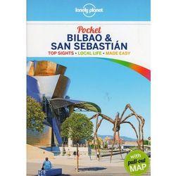 Lonely Planet Pocket Bilbao & San Sebastian 1