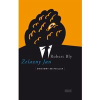 Żelazny Jan - Robert Bly - ebook