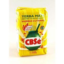 Yerba Mate CBSe Cuyanas 500g