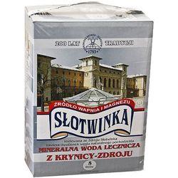 Woda Slotwinka 5l