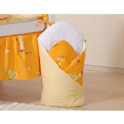 MAMO-TATO Rożek Ślimaki pomarańczowe