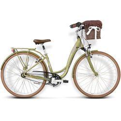 Rowery do miasta Reale