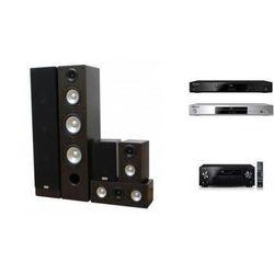 PIONEER VSX-531 + BDP-180 + TAGA TAV-406 v2 - Kino domowe - Autoryzowany sprzedawca
